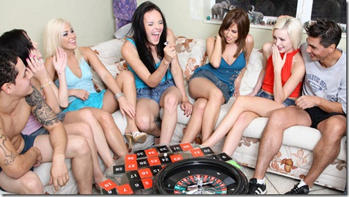 6-hot-chicks-playing-spicy-roulette